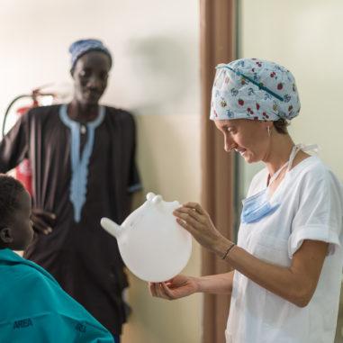 Foto Senegal